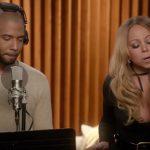 Mariah Carey y Jussie Smollet estrenan el vídeo de Infamous