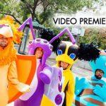Maroon 5 parodia a Pokemon Go