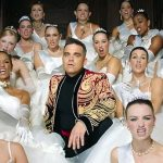 Robbie  Williams estrena Party Like A Russian