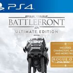 Anuncian Star Wars Battlefront Ultimate Edition