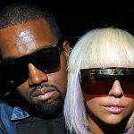 Lady Gaga muestra su apoyo a Kanye West
