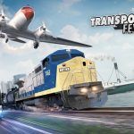 Transport Fever llega a PC, Mac y Linux