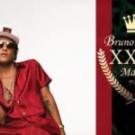 Bruno Mars estrena Versace On The Floor