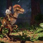Anunciado Ark Park para PS VR
