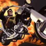 Full Throttle Remastered llega el 18 de abril