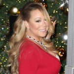 Mariah Carey enciende el Empire State
