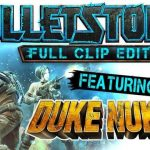 Anuncian Bulletstorm: Full Clip Edition