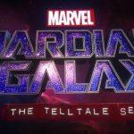 Telltale anuncia un juego de Guardianes de la Galaxia