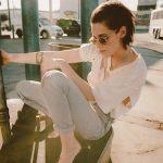 Kristen Stewart protagoniza el nuevo vídeo de los Rolling Stones