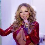 Mariah Carey estrena el vídeo de Here Comes Santa Claus