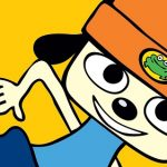 PaRappa The Rapper llega el 4 de abril a PS4