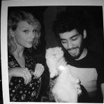 Taylor Swift y Zayn Malik estrenan colaboración