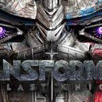 Primer trailer de Transformers: El último caballeroLlegará a los cines españoles el 28 de julio de 2017.
