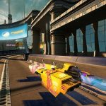 Presentan Wipeout: Omega Collection