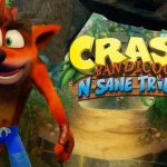 Crash Bandicoot N.Sane Trilogy llegará pronto a PS4