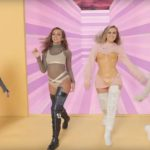 Little Mix estrena el vídeo de Touch