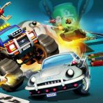 Anuncian Micro Machines World Series