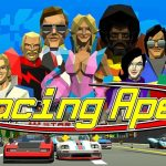 Racing Apex saldrá en Nintendo Switch