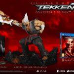Tekken 7 llega el 2 de junio