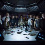 Conoce a la tripulación de Alien Covenant