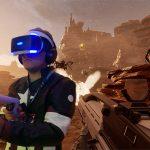 Farpoint llega el 16 de mayo a PS4Es uno de los títulos más ambiciosos de PS VR.