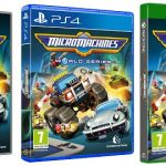 Micro Machines World Series se retrasa