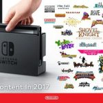 Los Nindies toman Nintendo Switch