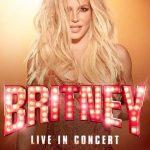 Britney Spears anuncia las primeras fechas de su gira mundialAsia, Europa y Sudamérica se preparan para recibir a la Princesa del Pop