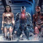 Nuevo trailer de la Liga de la JusticiaLlegará a los cines el 17 de noviembre.