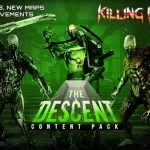Killing Floor 2 presenta The Descent Nueva actualización gratuita para el shooter de terror.