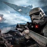 Primeros detalles de Star Wars Battlefront 2EA confirma su fecha de lanzamiento.