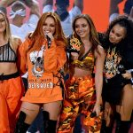 Actuaciones de Little Mix, Camilla Cabello con Machine Gun Kelly y Jacob Sartorius En la gala de entrega de los Kid's Choice Awards 2017
