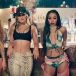 Little Mix estrena No More Sad Songs Nuevo videoclip de la banda inglesa con Machine Gun Kelly.
