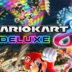 Todas las novedades de Mario Kart 8 Deluxe