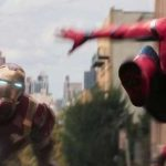 Nuevo trailer de Spider-Man: Homecoming