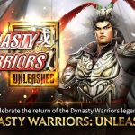 Llega Dynasty Warriors: Unleashed Ya disponible para iOs y Android.