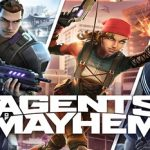 Nuevo avance de Agents Of Mayhem