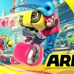 Nuevo gameplay de ARMSA la venta el 16 de junio en Nintendo Switch.