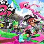 Splatoon 2 arrasa en ventas