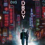 """Crítica: """"Old Boy"""" de Park Chan-wook"""