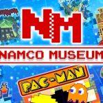 Anunciado Namco Museum para Nintendo Switch