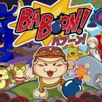 Baboon! sale mañana en PS4 Forma parte de los PlayStation Talents.