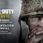 Activision anuncia Call of Duty: WWII
