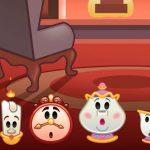 Películas de Disney contadas con Emojis