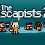 The Escapists 2 nos lleva al salvaje oeste