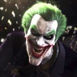 Joker estará en Injustice 2