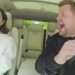 Victoria Beckham se apunta al Carpool Karaoke