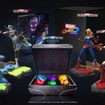 Marvel vs Capcom: Infinite llega el 19 de septiembreDescubre los 15 luchadores confirmados