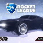 Conduce el coche de Toretto en Rocket League