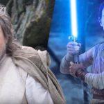 Primer trailer de Star Wars: Los Últimos Jedi